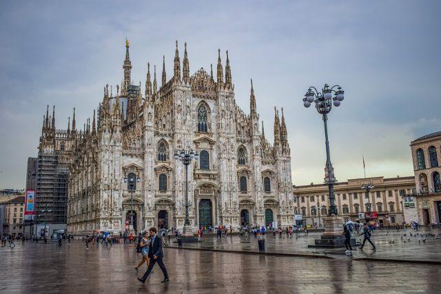 Milano weekend 26-28 ottobre 2018
