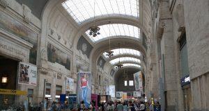 Stazione di Milano Centrale, storia della più importante stazione milanese