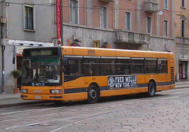Sciopero generale a Milano: si fermano bus, metro e tram!