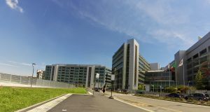 Santa Giulia: inaugurato il cantiere di Spark One a Milano
