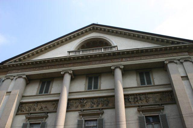 Una città da scoprire: 7 palazzi di Milano da visitare
