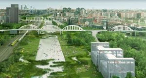 Parco di Porta Vittoria