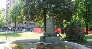 Storia della fontana milanese dedicata a Pinocchio, dall'abbandono alla rinascita