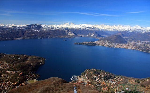 Loch Ness e altri draghi della Lombardia! [fonte wikiedia.org]
