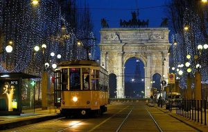 Entro il 2021 Milano avrà i suoi Champs Élysées