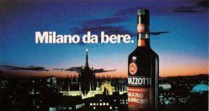 Milano da vivere, da sognare, Milano da bere