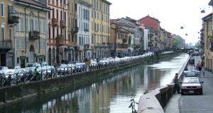 Milano città fluviale: le origini storiche di una città legata all'acqua