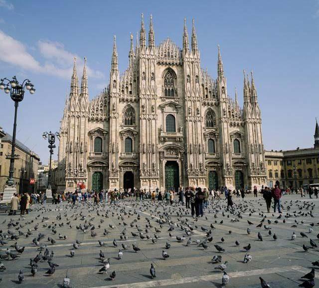 Milano nella top 30 delle città meno ospitali al mondo [fonte http://www.polizialocale.com]