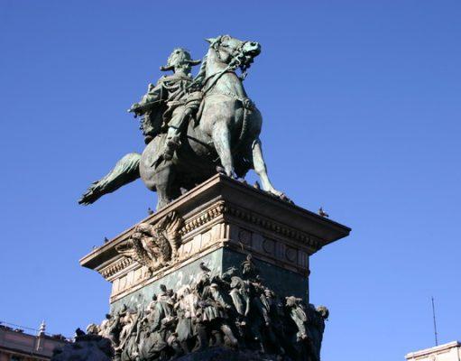 Quali sono le 10 statue più belle di Milano?