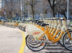 Bike sharing Milano? Si grazie!