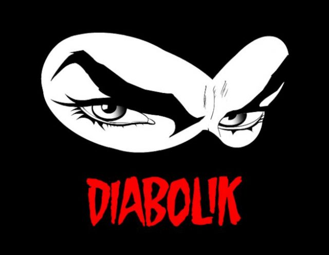 Di dov'è Diabolik? Di Milano, obviously!