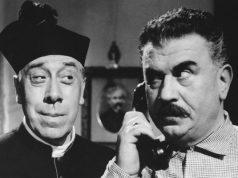 Don Camillo e Peppone sono nati a Milano? L'autore scrisse i loro racconti nel capoluogo lombardo