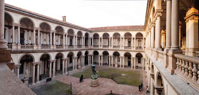 Torna #DomenicalMuseo a Milano: domenica 4 novembre 2018 musei gratis!