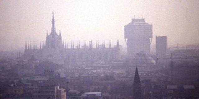 Classifica città verde: Milano al 31° posto! [fonte http://www.meteoweb.eu]