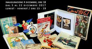Natale da vendere a Milano: la mostra con tutte le pubblicità natalizie!