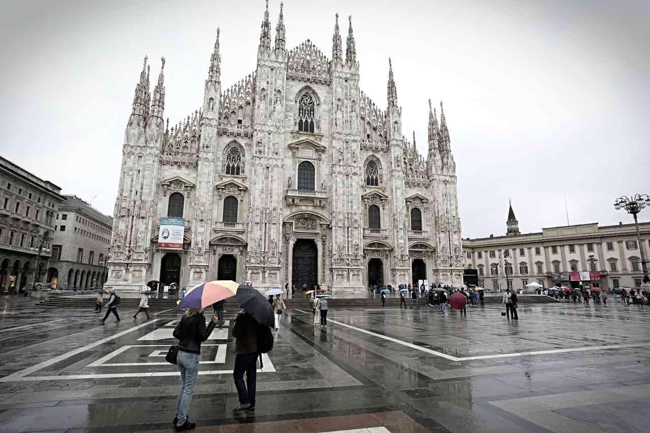 Meteo a Milano: maltempo da Santo Stefano!