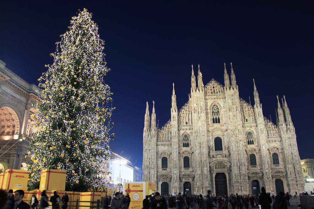 Weekend natalizio a Milano: cosa fare?