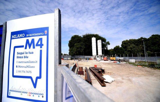 Linea M4, l'antica città dei Navigli è stata ritrovata durante i lavori per il nuovo tratto della metropolitana