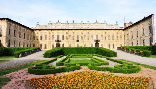 """Alla scoperta della """"Versailles"""" di Milano: Villa Arconati"""