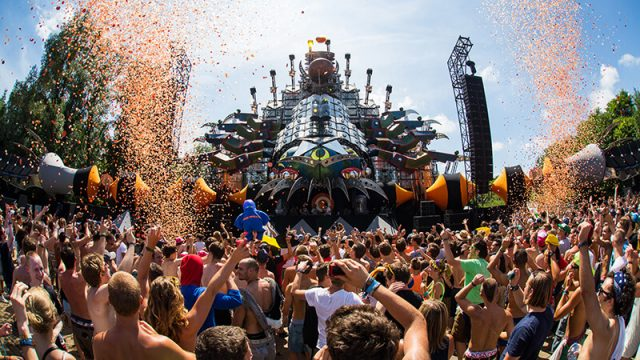 Tomorrowland a Monza: sbarca in Lombardia il festival della musica dance ed elettronica