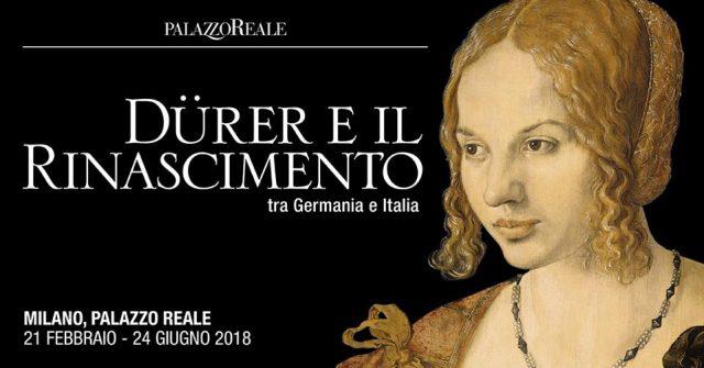 Albrecht Durer a Palazzo Reale a Milano: quando il Rinascimento unisce Piemonte e Lombardia