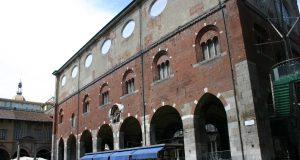 Palazzo della Regione di Milano, al via la terza fase dei restauri