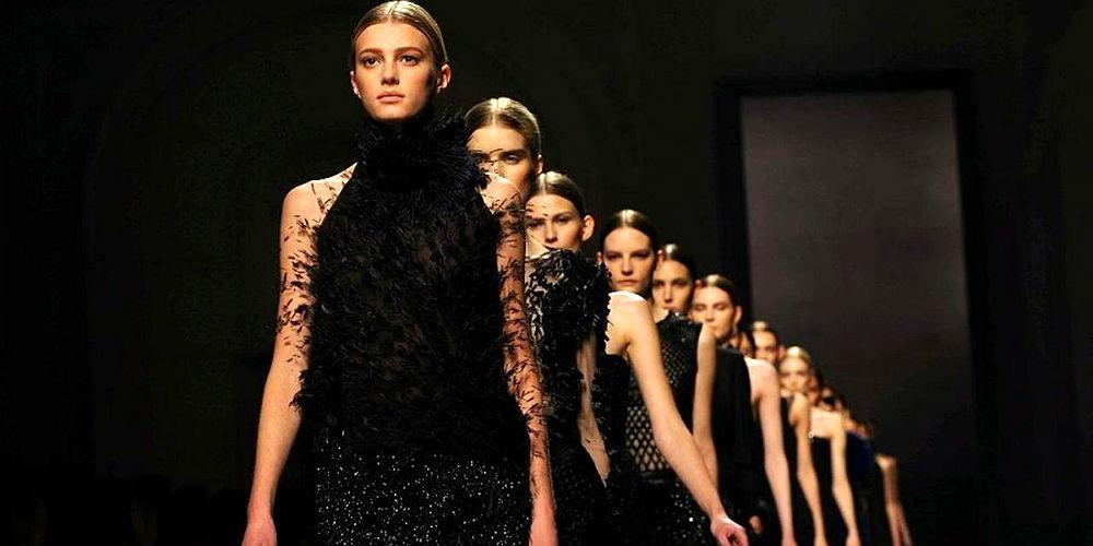 Milano Fashion Week Donna 2018