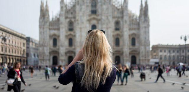 Milano Week-end