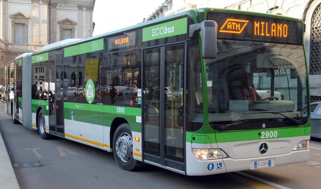 Atm, a Milano verranno potenziate numerose linee: più autobus circoleranno per il capoluogo lombardo