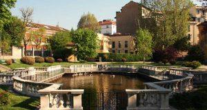 Giardino della Guastalla a Milano, cinquecento anni di storia! [fonte immagine flawlessmilano.com]
