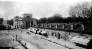 La storia del Lazzaretto di Milano