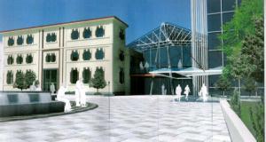 Milano, nuova sede ADI: al via il processo di riqualificazione