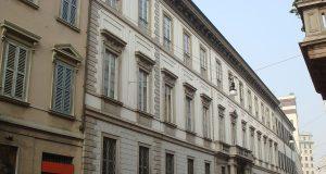 Milano, Palazzo Greppi: un nome solo per due edifici diversi