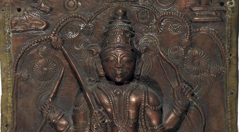 Arte hindu a Milano