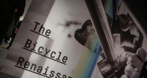 Milano, The Bicycle Renaissance