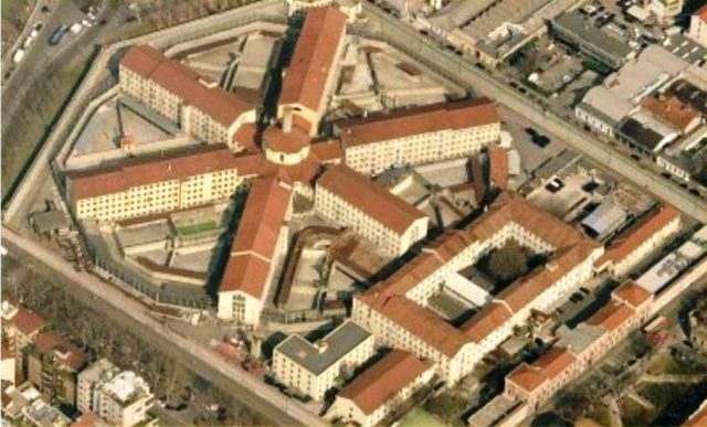 carceri di Milano