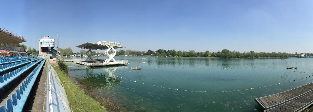Idroscalo di Milano, sarà un futuro parco olimpico all'avanguardia?