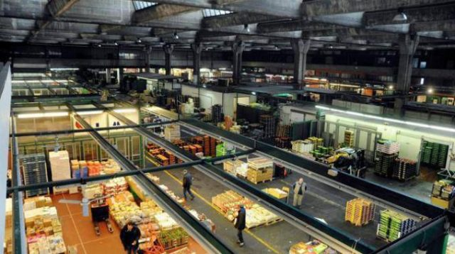 Tra Sogemi ed il Comune 100 milioni per l'Ortomercato di Milano