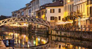 Navigli di Milano: da lavanderia a centro per la movida
