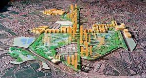 Sesto San Giovanni, l'ex area Falck cambierà volto grazie a Renzo Piano