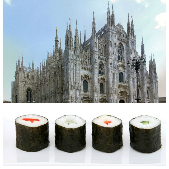 Little Tokyo, Milano accoglie sempre più la cultura del Sol Levante!