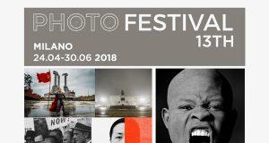 Milano, Photofestival 2018 torna per la tredicesima edizione!