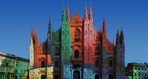 Milano, weekend del Fuorisalone