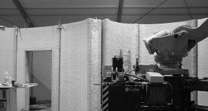 Nasce a Milano la casa stampata, primo esempio di casa 3D
