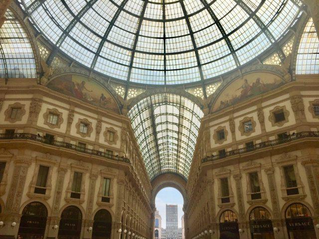 10 curiosità sulla Galleria Vittorio Emanuele II di Milano