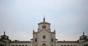 Milano, nuova pista ciclabile da zona Cimitero Monumentale a Isola