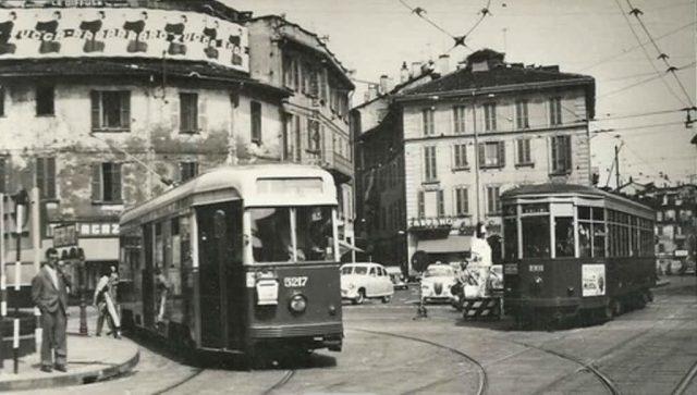 Boom della musica elettronica a Milano: l'esplosione del genere negli anni '50!