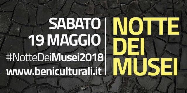 Torna la Notte Europea dei Musei a Milano