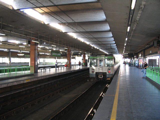 Cascina Gobba a Milano, origini e storia della fermata dal nome curioso