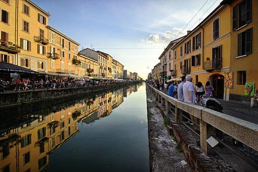 Milano, Weekend 8-10 giugno 2018